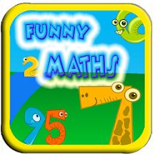 Learn Funny Maths for Kids