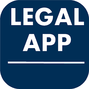 Legal App for Android