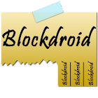 Blockdroid Premium icon