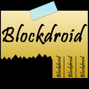 Blockdroid Premium