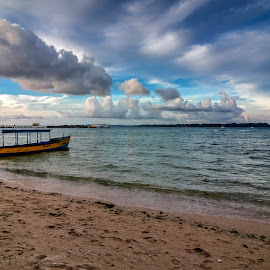 Bharatpur Beach at Neil Island, Andaman, India by Joybrata Chakraborty - Landscapes Travel