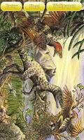 Screenshot of Puzzle Dinosaurs 2
