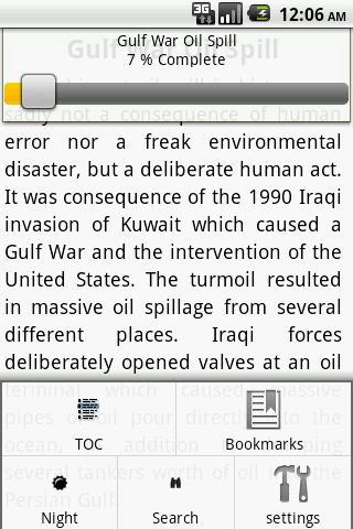 History's Worst Oil Spills