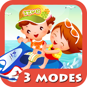 Kids Cartoon Puzzle Offline Android Apps On Google Play
