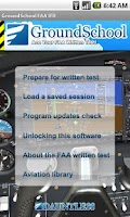 Screenshot of FAA IFR Instrument Rating Prep