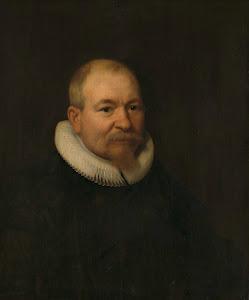 RIJKS: Bartholomeus van der Helst: painting 1646
