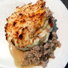 Rachael Ray's Steakhouse Shepherd's Pie - 30 Minute Meal