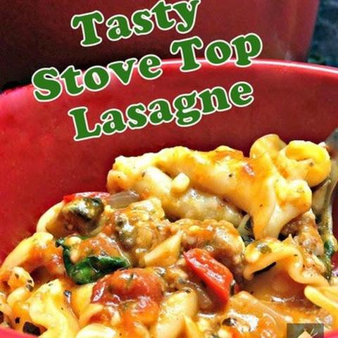 Stove Top Pizza Recipe | Yummly