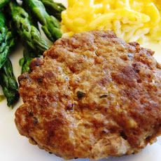 Country-Style Breakfast Sausage