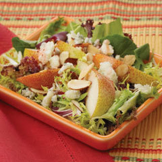 Blue Cheese Apple And Pear Salad Recipes