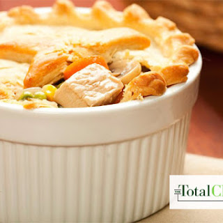 Total Choice Chicken Pot Pie