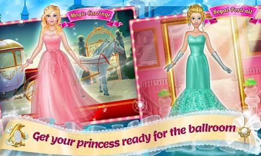 Design It! Princess Makeover APK Descargar