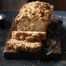 Brazil & Banana Bread