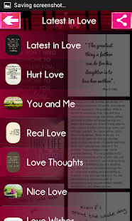 Love Quotes to Chat - screenshot