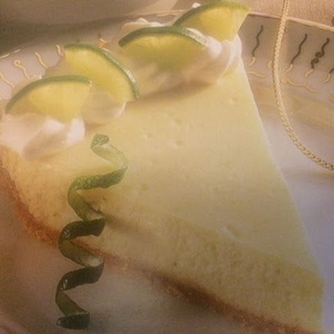 Philadelphia 3-Step Lime Cheesecake