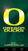 Screenshot of Oregon Ducks: Free