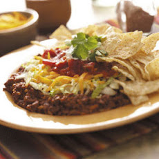 Beef Nachos Supreme Recipe