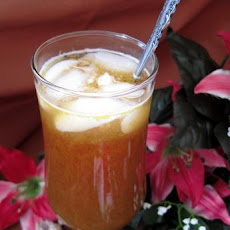 Acadia's Tropical Iced Tea