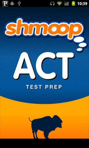 ACT® Test Prep by Shmoop