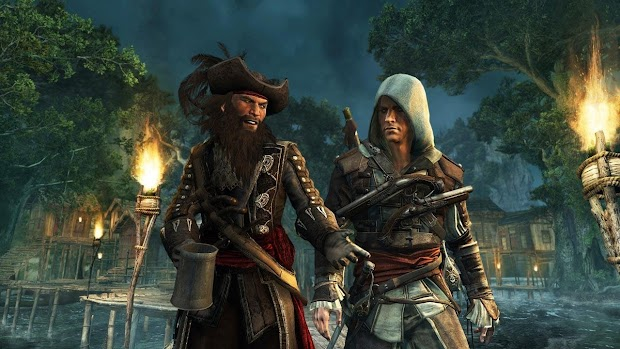 Assassin's Creed has no ending but its storylines do says Ubisoft