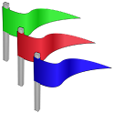 World of Flags icon