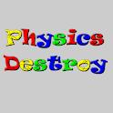 Physics Destroy icon