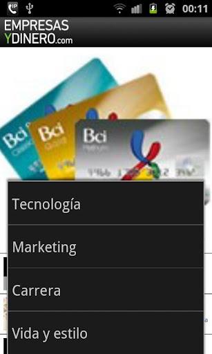 【免費商業App】Empresas y dinero-APP點子