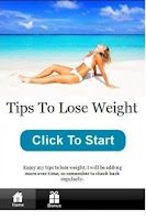 Screenshot of ✔ Tips To Lose Weight Fast ✔