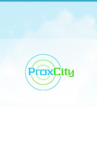 ProxCity