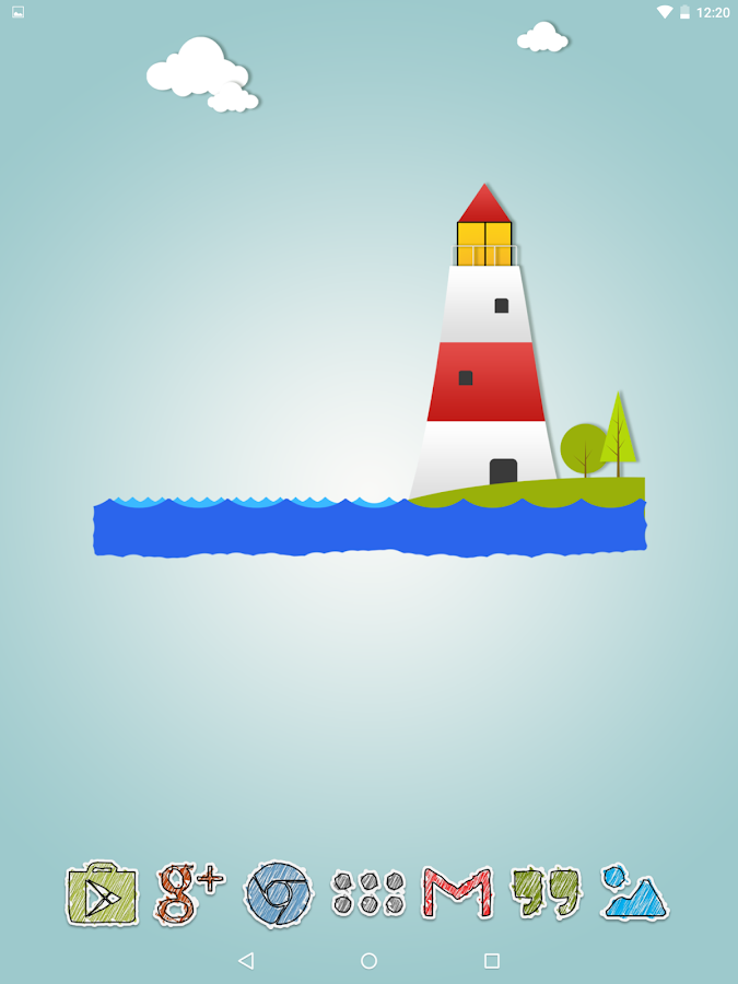 Diddly - Icon Pack Screenshot 5
