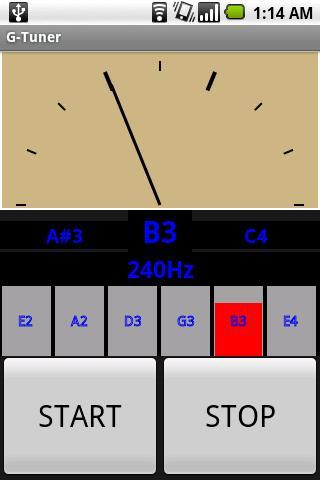 【免費媒體與影片App】G-Tuner (free)-APP點子
