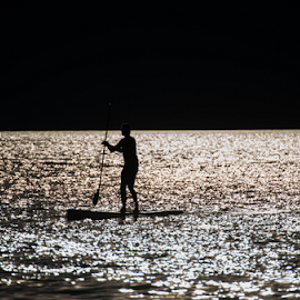 Sup by Michele Corsi - Sports & Fitness Other Sports ( sports, sea, sport, lake, sup, activity )