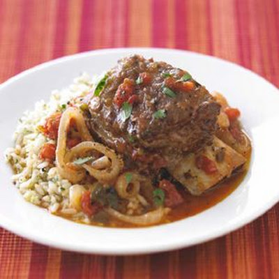 Short Ribs with Roja Slow Cooking Sauce