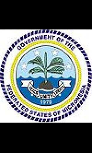 壁紙 ミクロネシア連邦