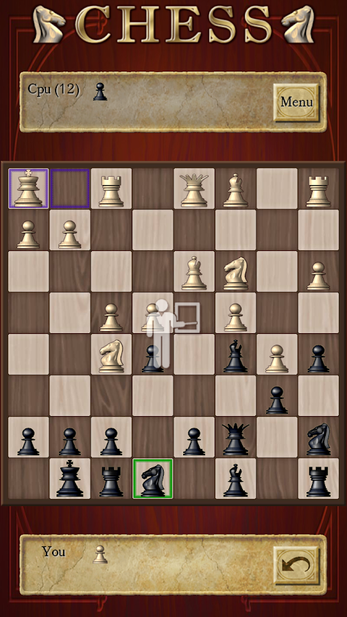 Chess Free Screendshot 5