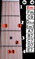 Screenshot of Learn Guitar Chords