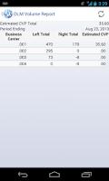 Screenshot of USANA Prospecting Tool