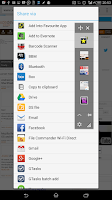 Screenshot of Fast App SwiTcher Small App
