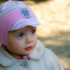 looking forward by Rodica Ruka - Babies & Children Children Candids ( child )