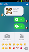 Screenshot of Skout+ - Meet, Chat, Friend