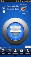 Screenshot of Housing Bank Mobile Banking