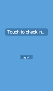 TouchNTell - screenshot