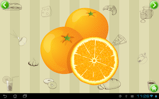 Screenshot of Kids Connect the Dots