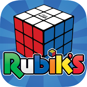 Cover art Rubiks Cube