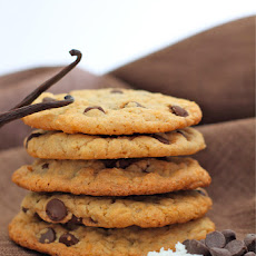 Cereal Killer Cookies (Oatmeal,Coconut,Chocolate)