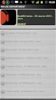 Screenshot of M2o - The App