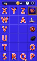 Screenshot of Box Of Words
