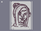 Thumbnail of the map 'Beautiful Asian Woman'