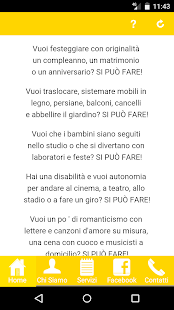 Si Può Fare - screenshot