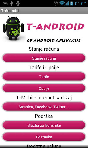 T-Android
